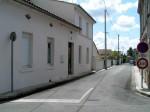 Haus im Ortszentrum