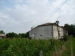 Haus in Saint-Germain-d'Esteuil