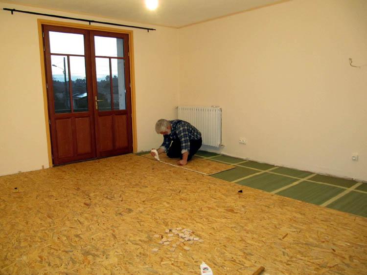 Fußboden Verlegen Mit Osb ~ Kurz vor schluss journal cissac médoc