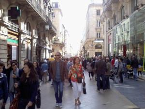 In Bordeaux