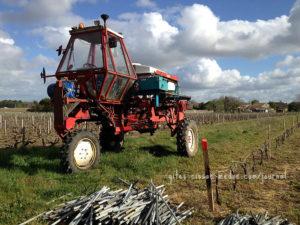 Weinfeld-Traktor
